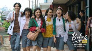 Sinopsis Bebas – Film Nostalgia Jaman SMA
