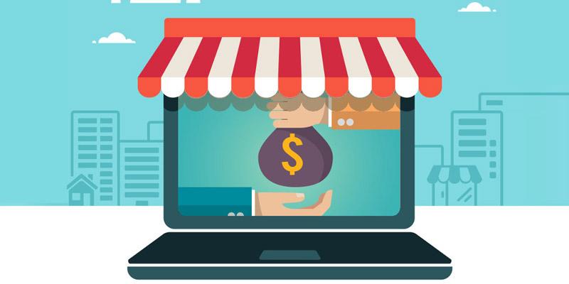 Harga Jasa Pembuatan Website Toko Online Termurah