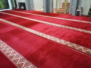 Cara Cuci Karpet