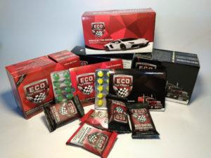 eco racing