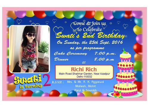 indodekorasi.com contoh desain undangan ulang tahun