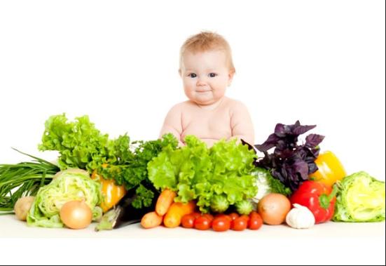 Tips untuk Meningkatkan Kekebalan Bayi