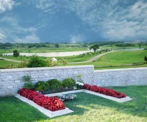 foto kuburan sandiegohills
