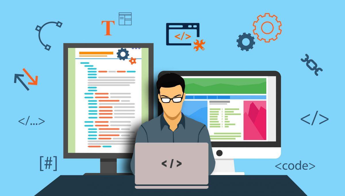 jasa pembuatan website profesional jakarta