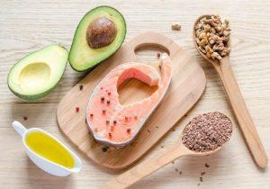 Manfaatnya Omega 3 Bagi Tubuh