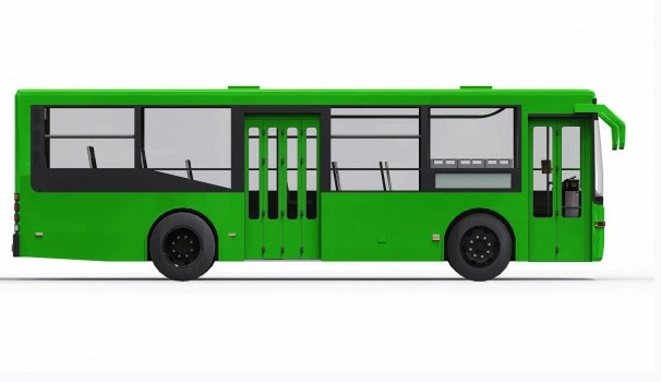 Sewa Bus Subur Jaya Surabaya