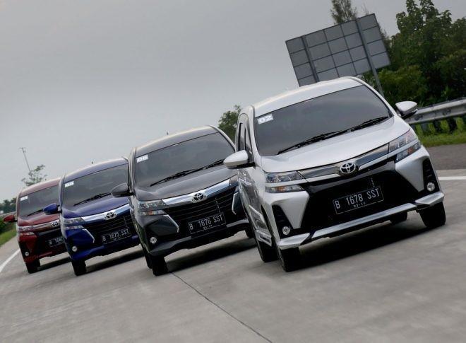 Keunggulan Mobil Toyota Avanza dan Kekurangannya