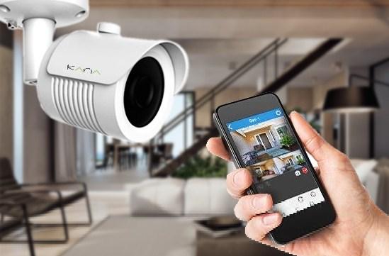 Jasa Pasang Kamera CCTV Lokasi Bekasi Barat