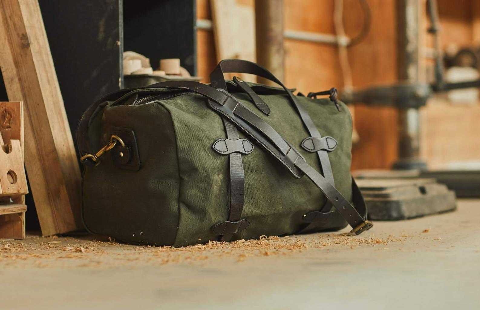 Jasa Pembuatan Tas Custom