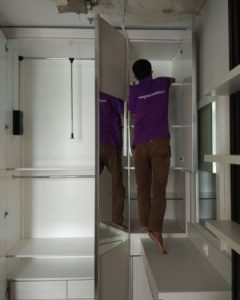 Jasa Kebersihan Apartemen