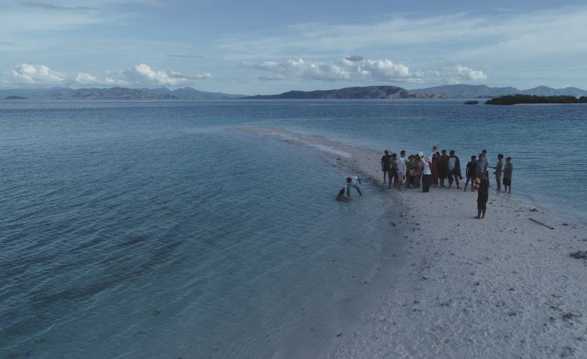Nikmati Semua Tempat Rekreasi dengan Open Trip Laboan Bajo