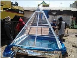 rektifikasi air laut