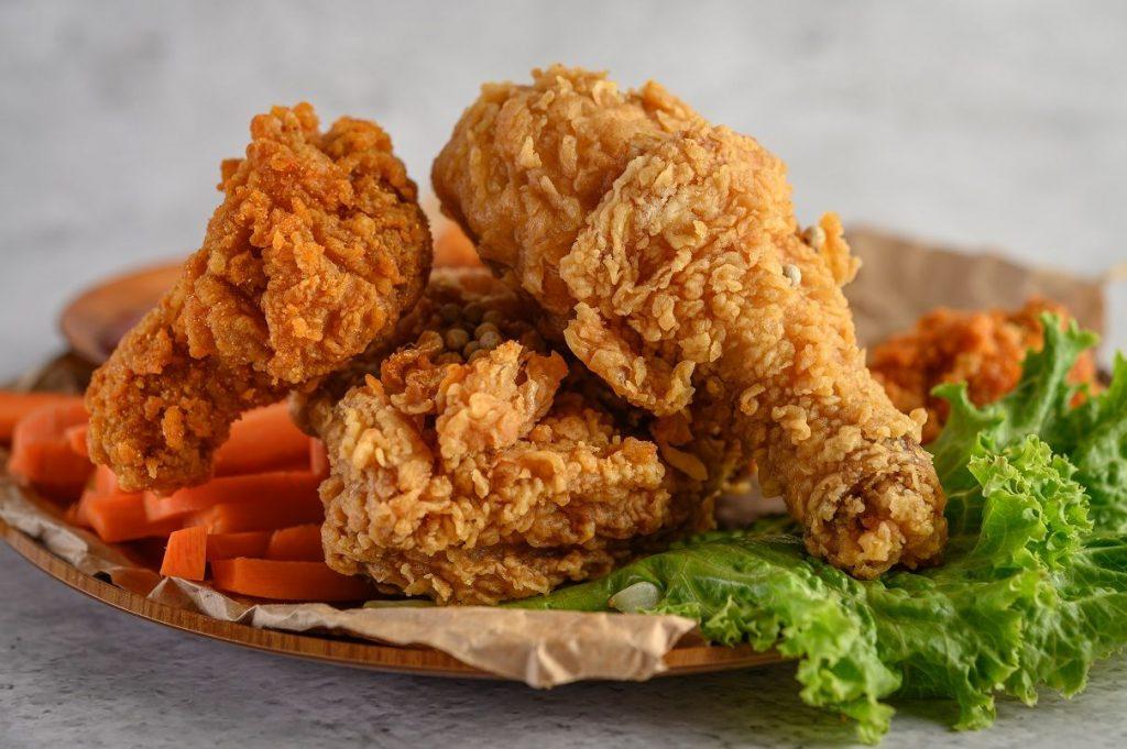 Cara Membuat Ayam Crispy Renyah dan Tahan Lama