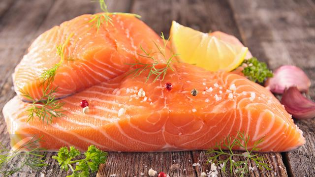 cara mengolah ikan salmon untuk ibu hamil