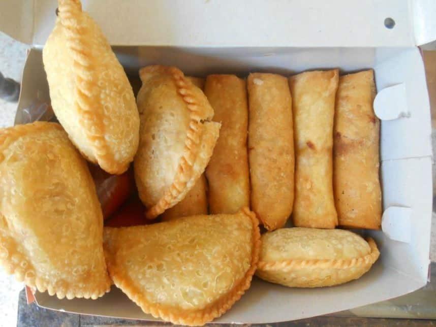makanan khas dari makassar